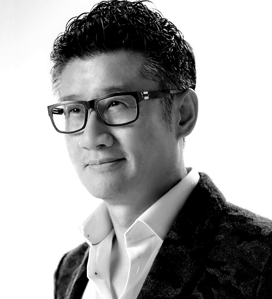 Tony S.K. Mok Headshot