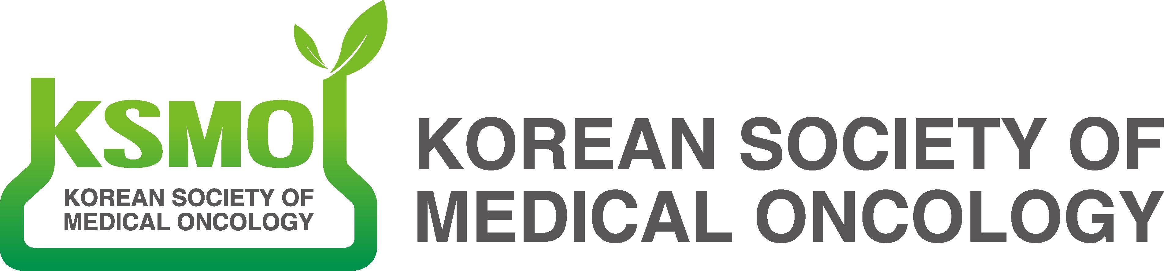 Korean Society of Medical Oncology Logo